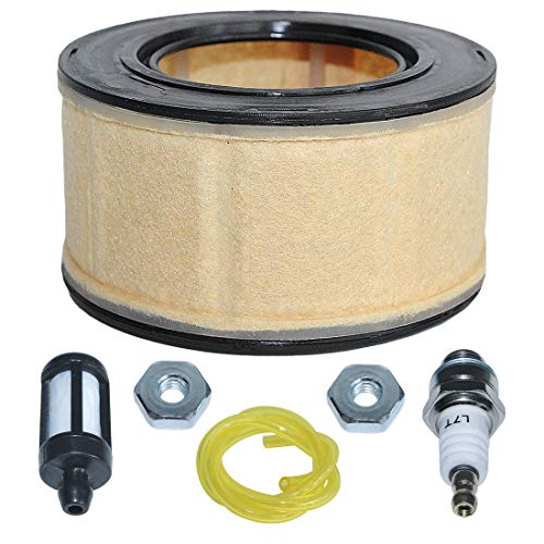 AUMEL Air Filter Fuel Line Bar Nut Kit For Stihl MS261 MS271 MS291 MS311 MS381 Chainsaw Replace 1141 120 1600.