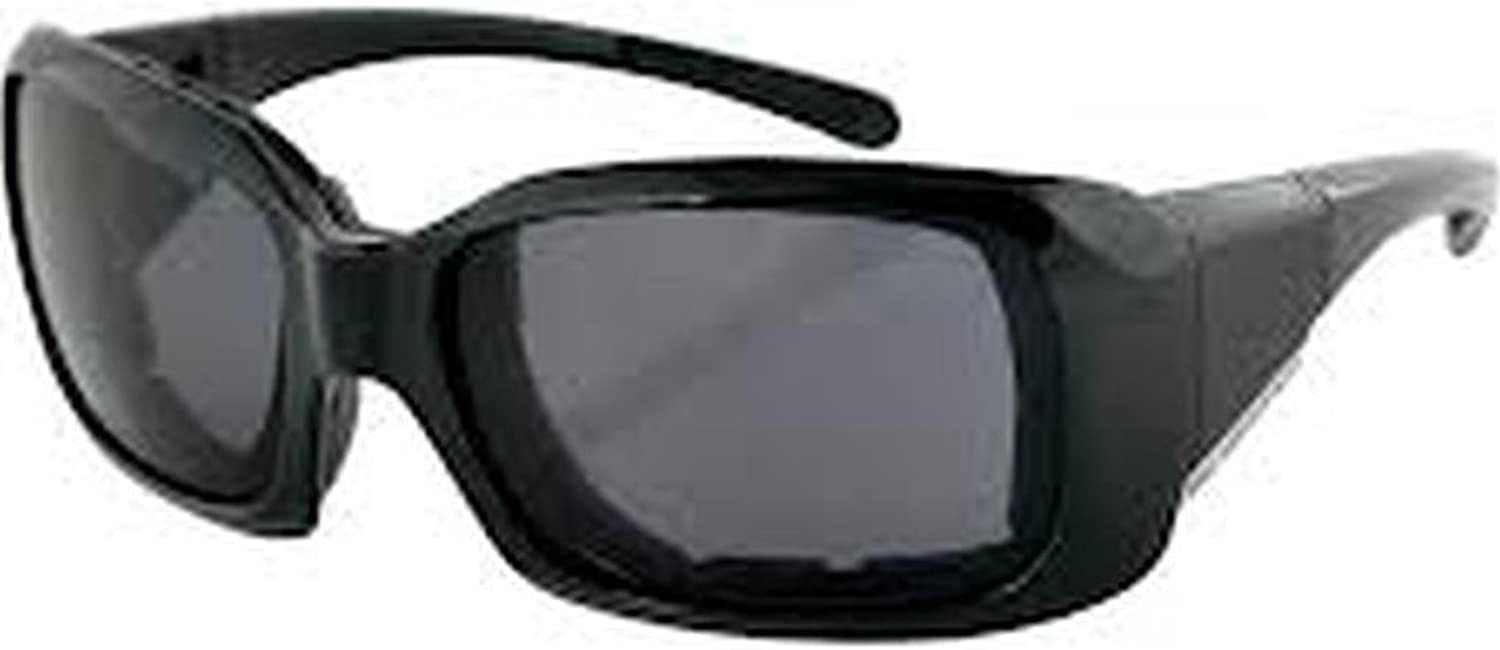 2013 Bobster Ava Congreenible Women's Sunglasses  Black