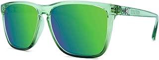 Fast Lanes Polarized Sunglasses For Men & Women, Full UV400 Protection