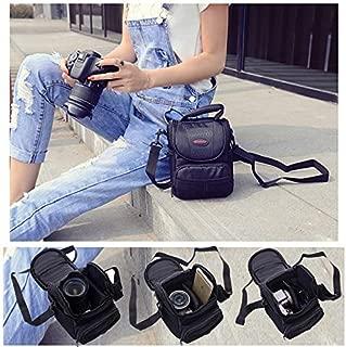 Waterproof Camera Bag Case for Panasonic Lumix DMC LX7 LX100 GF8 GF7 GF6 LZ20 LZ35 FZ72 FZ45 FZ60 FZ70 FZ300 FZ200 Shoulder Bag