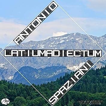 Latium Adiectum