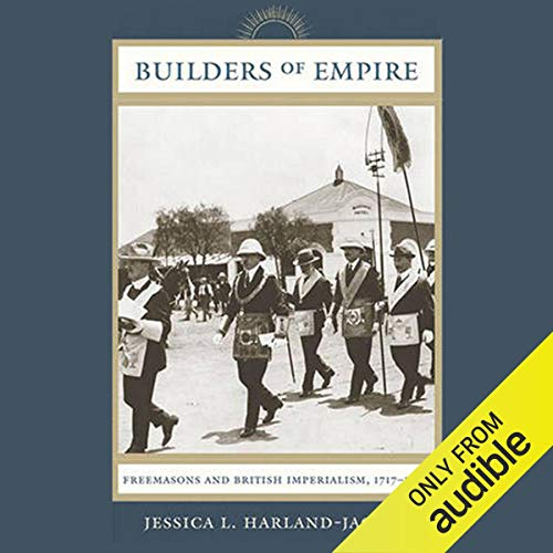 Builders of Empire cover art