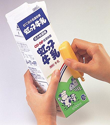 下村企販ピーラー皮むき器ムッキーちゃん【日本製】薄皮がむけるみかんオレンジ15882