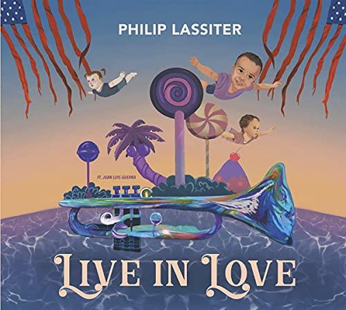 Live In Love [Vinyl LP]
