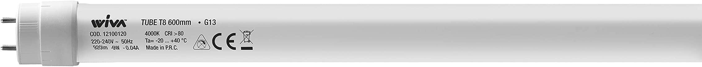 /hqvi-t E40/250/W 5200/K//D Wiva Lampara scarica/
