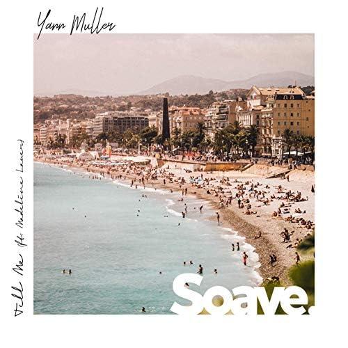 Yann Muller feat. Madeline Lauer