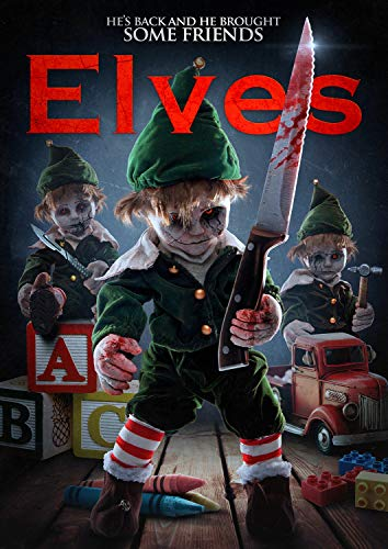 Top 10 elves movie dvd for 2021