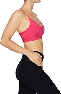 Rockwear Activewear Women's Li Strappy Back Bra From size 4-18 Low Impact Bras For
