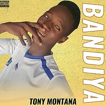 Bandiya