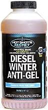 Hot Shot's Secret Diesel Winter Anti-Gel 16 OZ Round Bottle