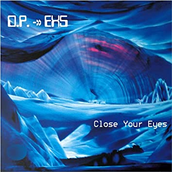 Close Your Eyes - Audio Dvd