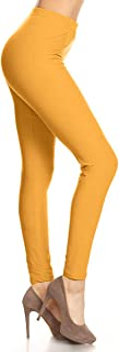 golden color leggings