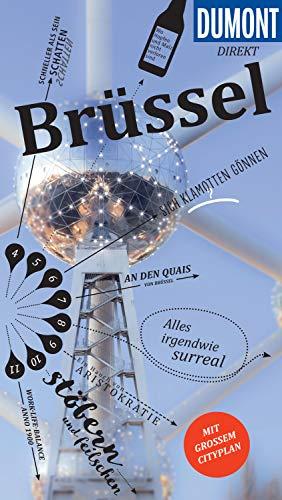 DuMont direkt Reiseführer Brüssel (DuMont Direkt E-Book)