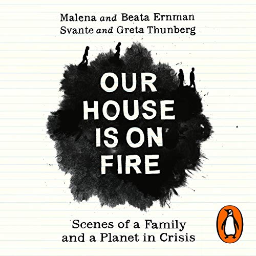 Our House Is on Fire cover art