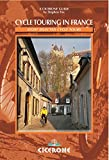 Cycle Touring in France: Eight tours in Brittany, Picardy, Alsace, Auvergne/Languedoc, Provence, Dordogne/Lot, the Alps and the Pyrenees (Cicerone Guides) (English Edition)