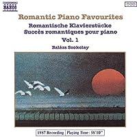 Romantic Piano Music 1