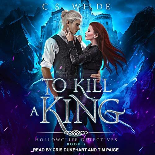 To Kill a King Titelbild