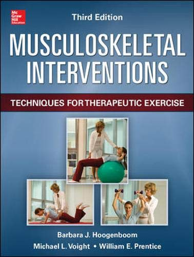 Download Musculoskeletal Interventions 3/E 0071793690
