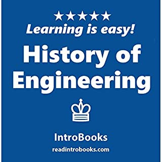 History of Engineering cover art