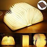 Yuanj LED Livre Lampes Pliante, Rechargeable par USB, Lumière LED Magnétique en...