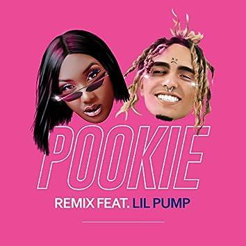 Pookie (feat. Lil Pump) [Remix]