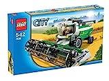 LEGO 7636 City Combine Harvester City Combine