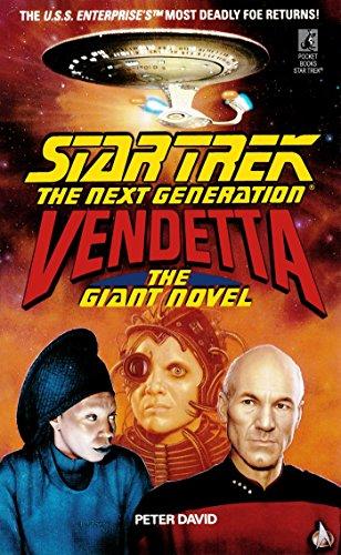 Vendetta (Star Trek: The Next Gener…