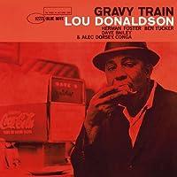 Gravy Train (Rudy Van Gelder Edition) (2007-09-18)