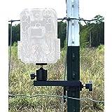 Trail Camera T-Post mount