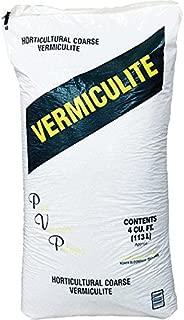 Coarse Vermiculite, 4 cubic foot bag