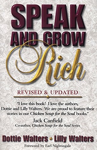 Speak and Grow Rich: Revised and Updated