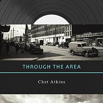 Through The Area