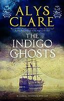 The Indigo Ghosts (Gabriel Tavener Mystery)