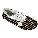 KR Strikeforce NFL Shoe Covers Pittsburgh Steelers, Multi
