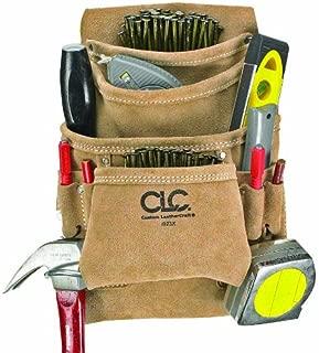 tool bag setup