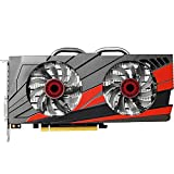 RTYU Fit for Tarjeta de Video ASUS GTX 960 2GB 128Bit GDDR5 Tarjetas gráficas para Tarjetas Nvidia VGA Geforce GTX960 HDMI GTX 750 Ti 950 1050 1060