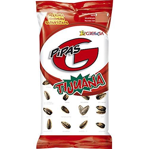 Pipas G Tijuana 110 g.