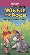 The New Adventures of Winnie the Pooh, Vol. 9: Everything's Coming up Roses [VHS]