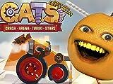 Clip: C.A.T.S. (Crash Arena Turbo Stars)