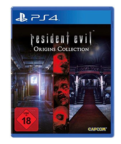 Resident Evil : Origins Collection : [import allemand]