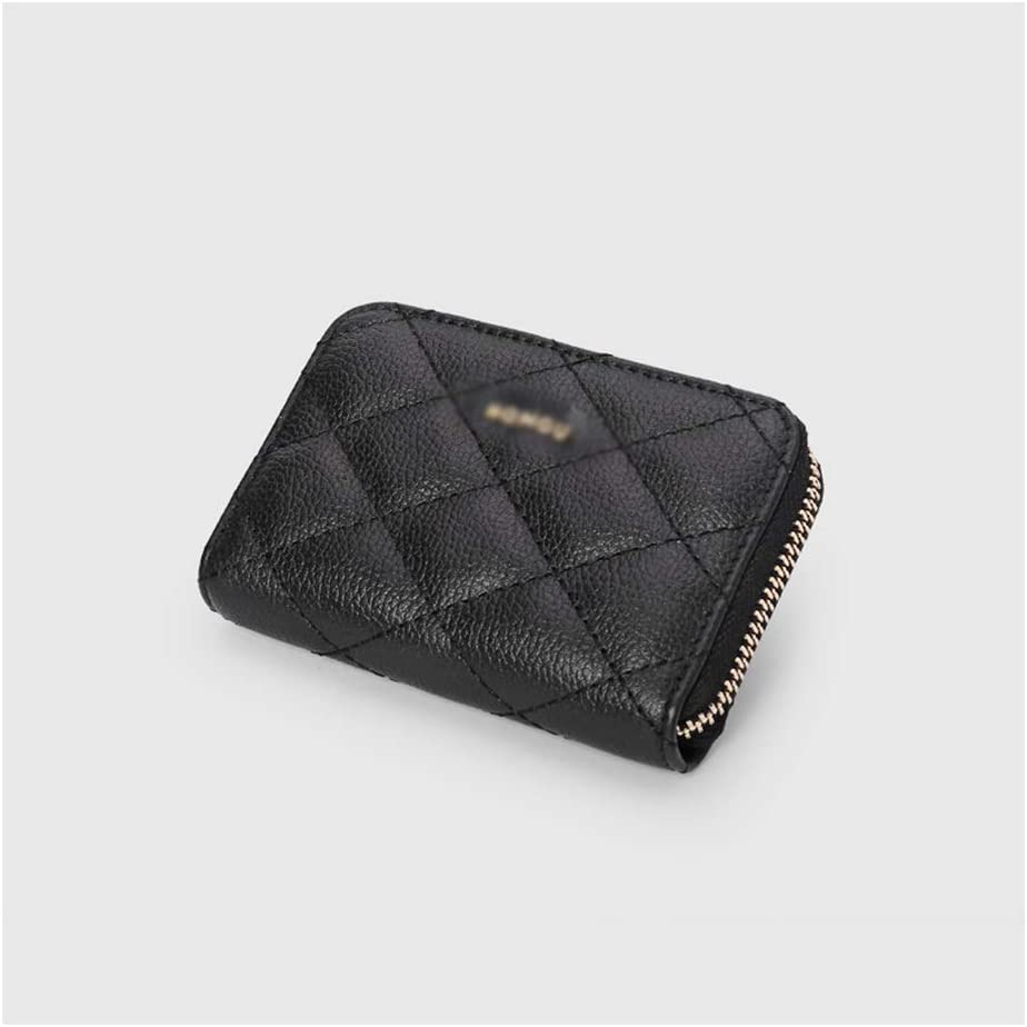 LJXLXY Business Card Case Womens Credit Card Holder, Excellent G