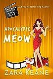 Apocalypse Meow (Movie Club Mysteries, Book 7): An Irish Cozy Mystery