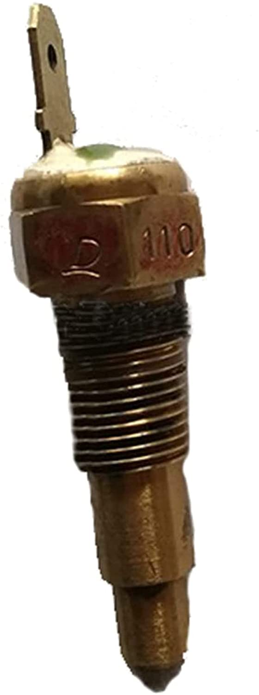 Wishbay Engine High order Water Temperature 155438 Sensing Plug 15543-83040 In a popularity