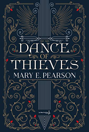 Dance of thieves (French Edition)