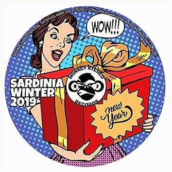 Sardinia Winter 2019