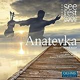 Anatevka - avid Levi
