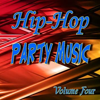 Hip Hop Party Music Four