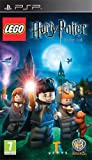 Lego Harry Potter Anni 1-4