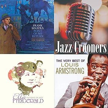 Jazz-Love-Songs