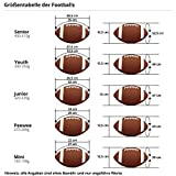 Zoom IMG-1 wilson palla da football americano